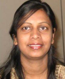 Dr.  Aashani Tillekaratne