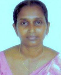 Prof. Chamari M. Hettiarachchi