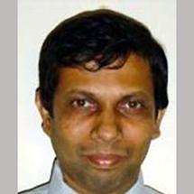 Prof. Dhammike P. Dissanayake