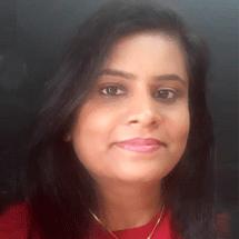 Dr. H. Ireshika C. De Silva