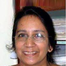 Prof. Ramanee Wijesekera