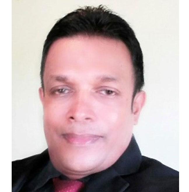 Prof. Ranil Dassanayake