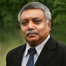 Prof. K R Ranjith Mahanama