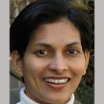 Prof. W. Rohini M. de Silva
