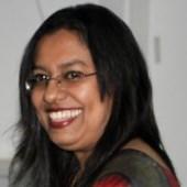 Professor Naazima Kamardeen