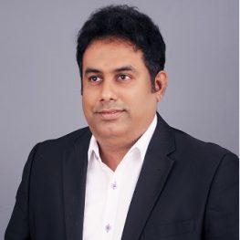 Dr. Nishantha Sampath Punchihewa