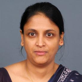 Professor Carukshi Arambepola
