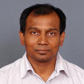 Dr. Manuj C. Weerasinghe