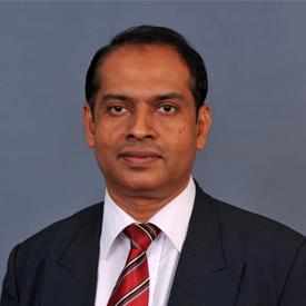 Professor M. W. Gunathunga