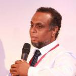 Professor Lalithasiri Gunaruwan