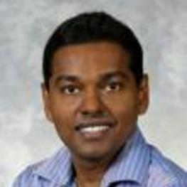 Dr. Shanuka Senarath