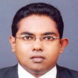 Mr. I.G.C. Chandrakumara