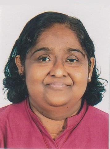 Dr. Nirmali Wijegoonawardana