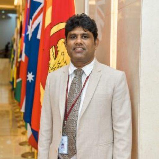 Dr. L.M. Kapila Bandara