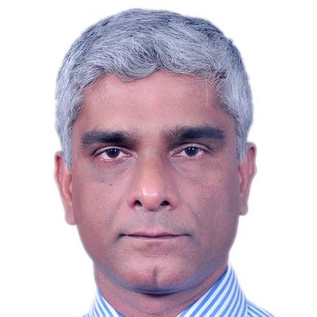 Dr Jagath Weerasena