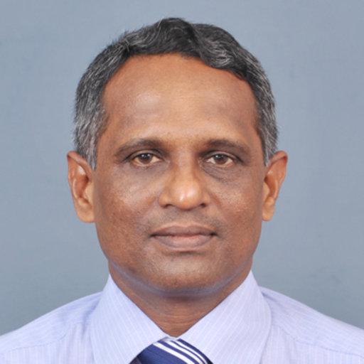 Dr. Sisira Lal Pathirana