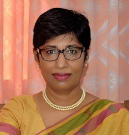 Senior Professor Nayani Melegoda