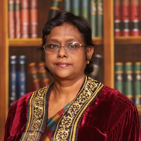Dr. Pradeepa Wijetunge