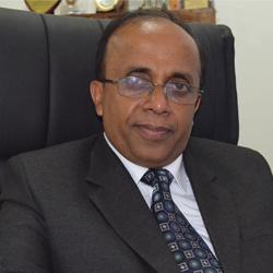 Dr. A. A. C. Abeysinghe