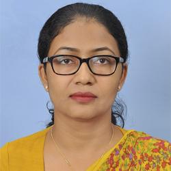 Dr. D. G. Sujeewa Damayanthi