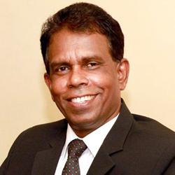 Dr. M. P. P. Dharmadasa