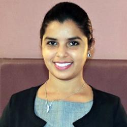 Ms. Gimhani Ekanayake