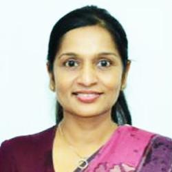Professor Tharusha N. Gooneratne
