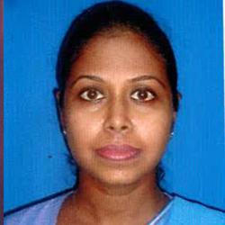 Ms. Nuradhi K. Jayasiri
