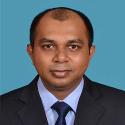Dr. K. G. Sampath Kehelwalatenna
