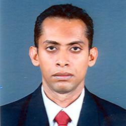 Dr. M.A.Y.D. Madurrapperuma