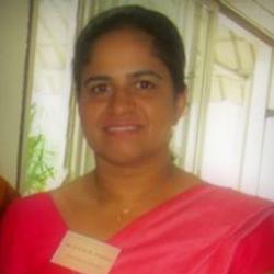 Ms. A. W. M. M. Atapattu