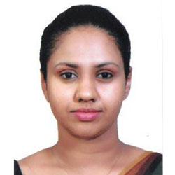 Ms. KMMM Karunarathne