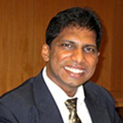 Dr. B. Nishantha