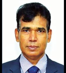 Mr. RMRB Rajapaksha
