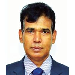 Mr. R. M. R. B. Rajapakse