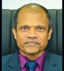 Mr. Ranaweerage