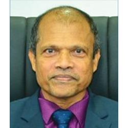 Mr. Gunapala Ranaweerage