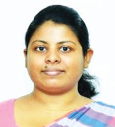 Ms. Samanthi