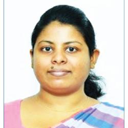 Ms. K.J.D. Samanthi