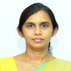 Dr. Sashika R. Abeydeera Manoratne