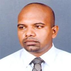 Mr. S. Sasidaran