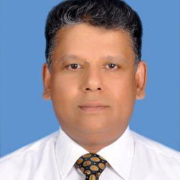 Dr Jagath K. Wijerathna