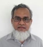 Mr. M. H. K. M. Hameem