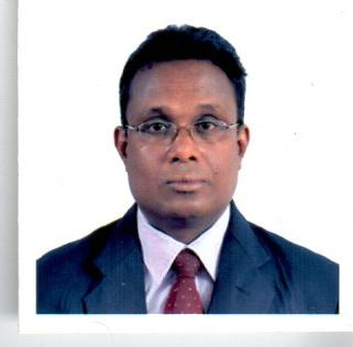 Dr S. S. Nishantha Perera