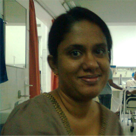 Dr. Sumudu Suranadee
