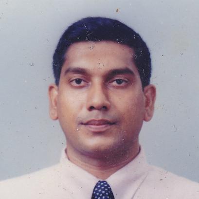 Dr. Ruwan Gamage