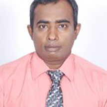 Dr. Jeyasingam Jeyasugiththan