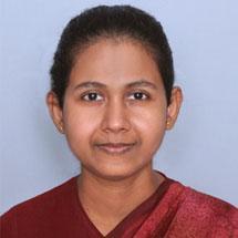 Ms. Mahesha Jayakody
