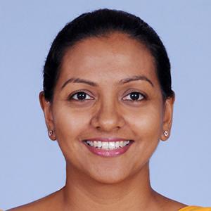 Dr. Achala IndikaKamaladasa