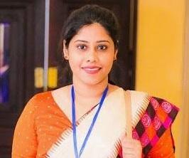Mrs. K M D Nadeeshani